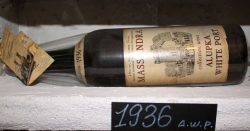 Alupka White Port 1936
