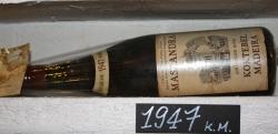 Koktebel Madeira 1947