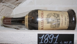Livadia White Port 1891